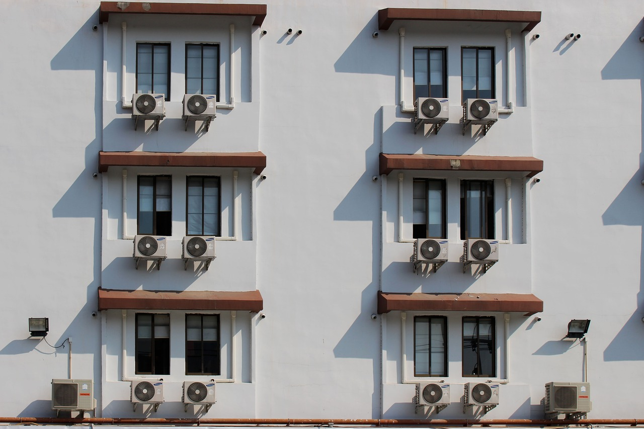 air conditioning 101 - quick tips for better performance