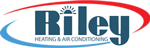 Riley Heating & Air Conditioning logo